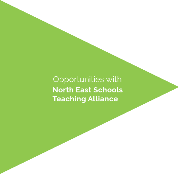North East Schools Teaching Alliance Careers